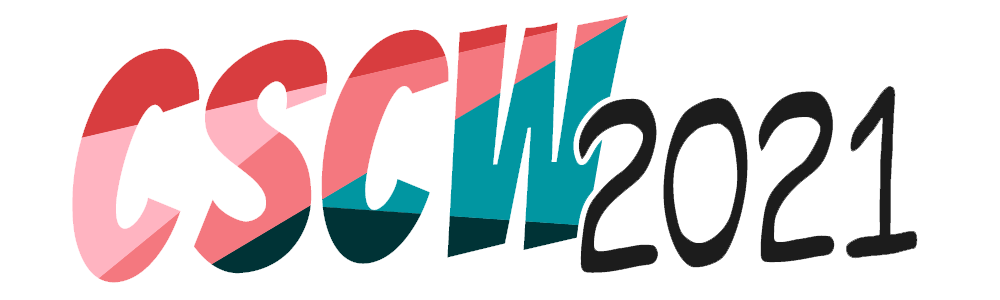 CSCW 2021
