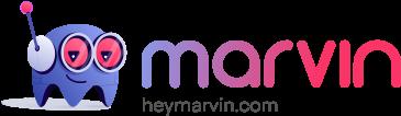 Marvin-logo-color